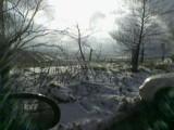 Snow in Derbyshire